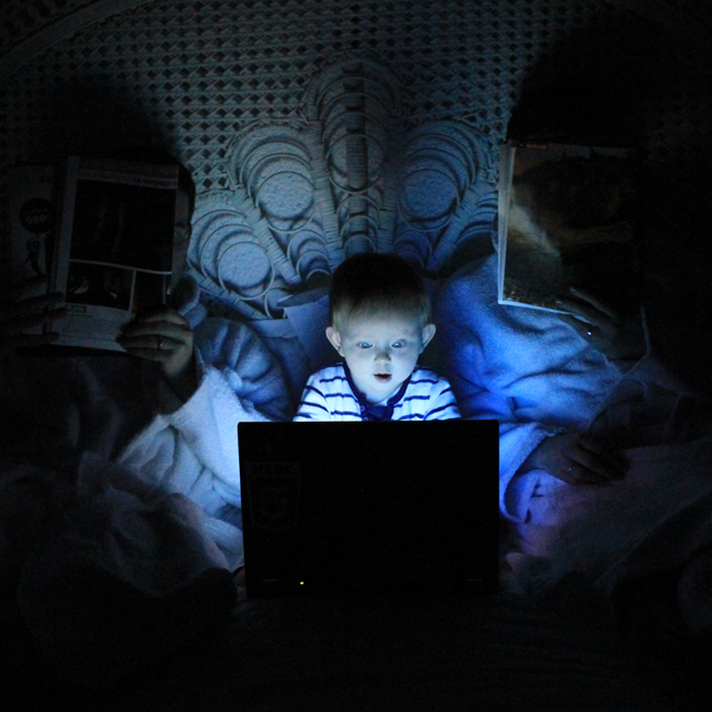 5 Internet Safety Tips to Keep Your Kids and Home Safe Online