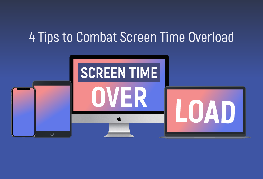 Gryphon: 4 Tips To Battle Screen Time Overload
