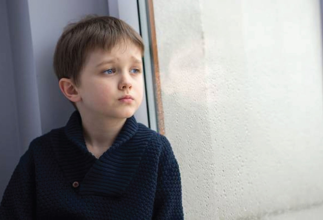 Gryphon: Smartphones and tablets causing mental health issues in kids as young as two