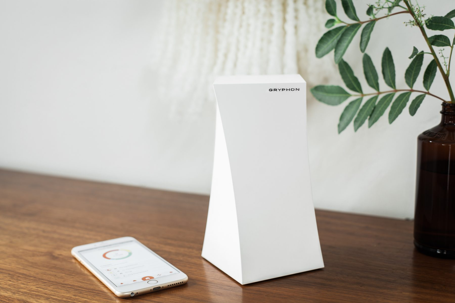 Wireless Router Upgrade
